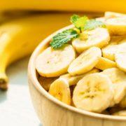 La banane séchée fait-elle grossir ou aide-t-elle à maigrir ?