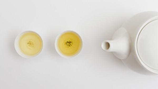 Feuille de séné en thé