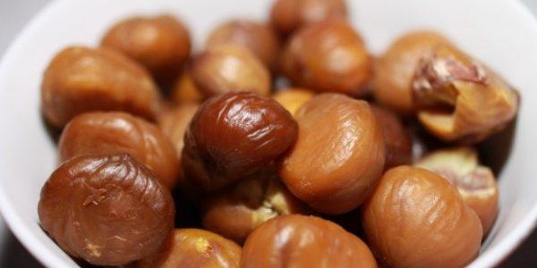 La châtaigne fait-elle grossir ? Peut-on manger des marrons pendant un régime ?