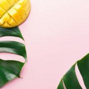 Les bienfaits de la mangue dans un régime : un allié minceur de poids !