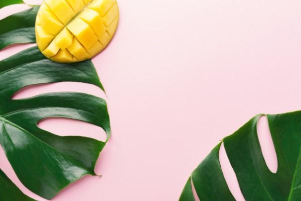 Les avantages et les bienfaits de la mangue dans un régime.