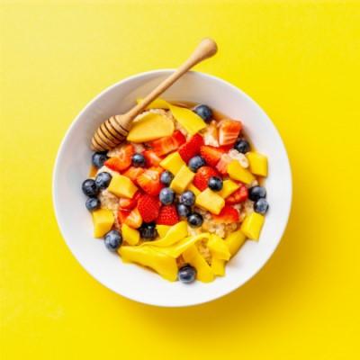 Comment consommer la mangue dans un régime ?