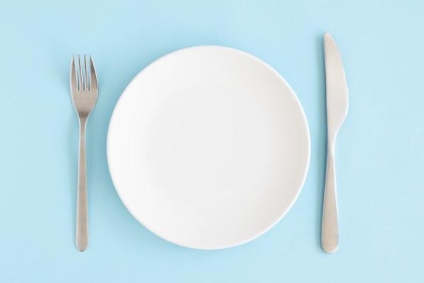 Jeûner pendant 3 jours et perte de poids