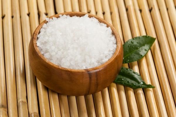 Le sel de Nigari favorise la perte de poids