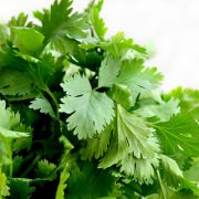 Le persil en infusion peut-il aider à faire maigrir ?