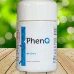 PhenQ et perte de poids.