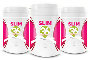 Les bienfaits de Slim36.