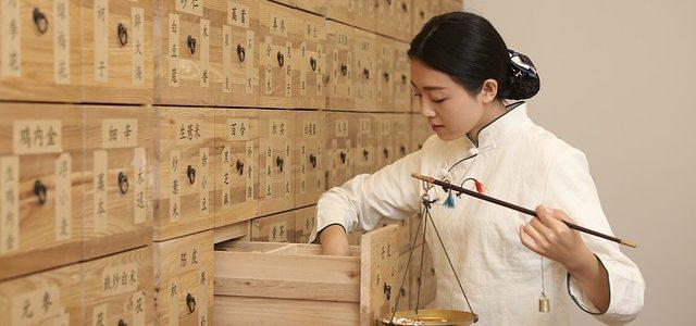 Peut-on perdre du poids grâce à la médecine chinoise ?