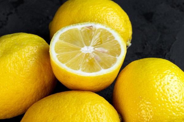 Cure de citron pour maigrir