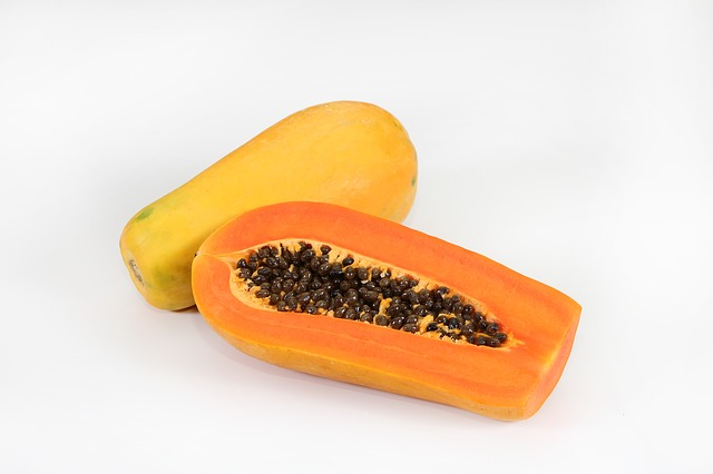 fruit brûle graisse