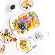 Régime efficace : les 10 meilleurs diètes pour perdre du poids rapidement