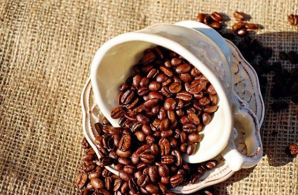 café pour maigrir