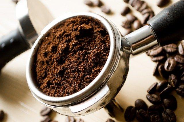 café pour perdre du poids