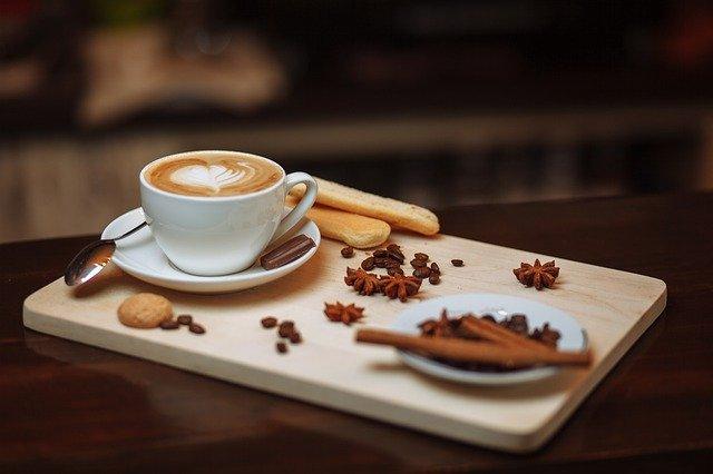 café amincissant