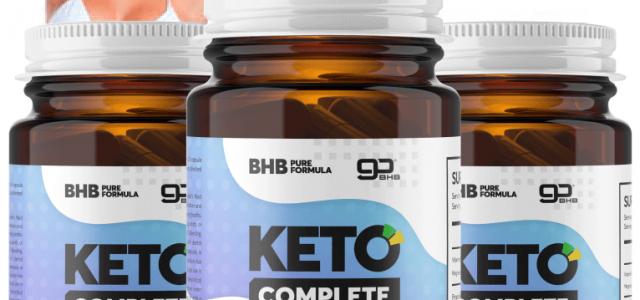 Keto Complete avis et opinion des utilisateurs
