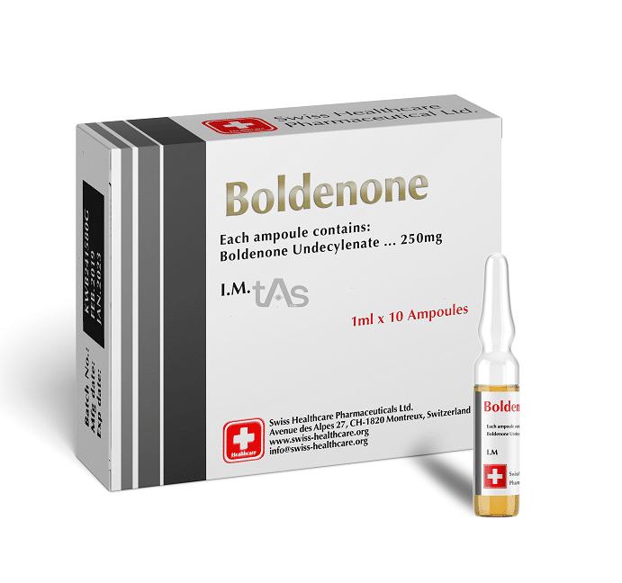 Boldenone (Equipoise) : effet, cure, dosage et avis pour la musculation