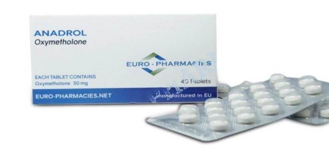 Anadrol (Oxymétholone) : effet, cure, dosage et avis pour la musculation
