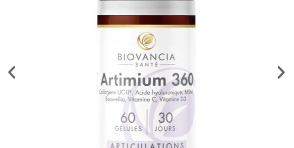 Avis Artimium 360 : notre opinion et le témoignages des utilisateurs sur ce produit pour soulager les articulations