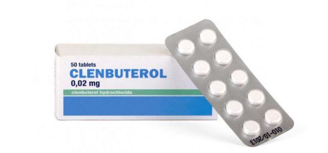 Clenbuterol : effet, cure, dosage et avis pour la musculation