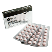 Dianabol (Méthandrosténolone) : effet, cure, dosage, résultats et avis pour la musculation
