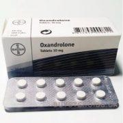 Anavar (Oxandrolone) : effet, cure, dosage et avis pour la musculation